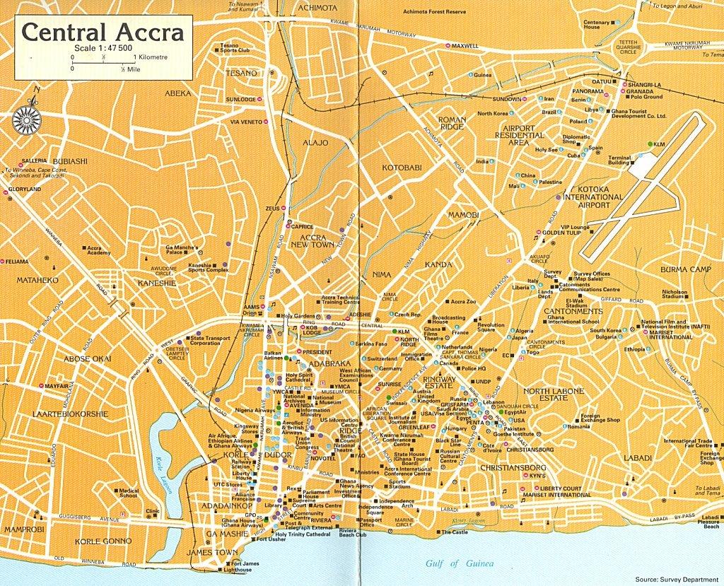 French at University of Ghana - studylink.com